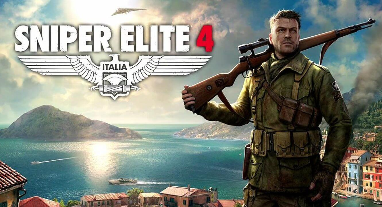 داگرتنی یاری Sniper Elite 4 بۆ كۆمپیوتهر لهڕێگهی تۆرینێت