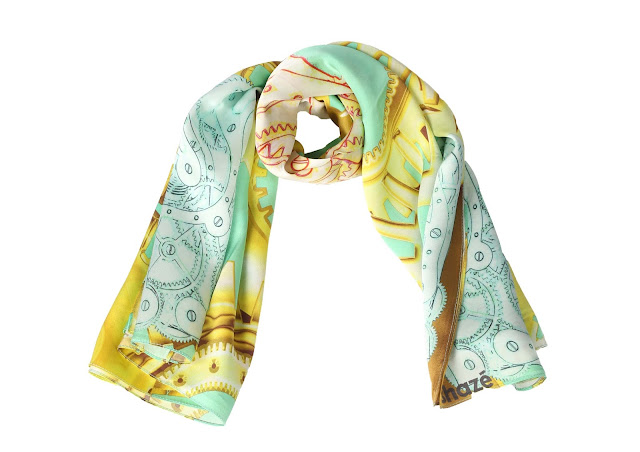 Amour Scarf for Women by shazé-