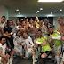 Ronaldo Kasherekea Ushindi dhidi ya FC Barcelona Akiwa na Nguo ya Ndani Tu