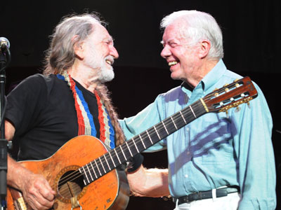 All This Is That Old Friends Willie Nelson And Jimmy