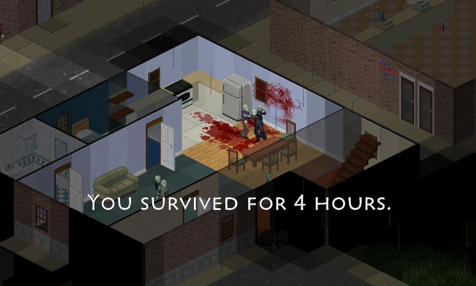 Project zomboid best safe house