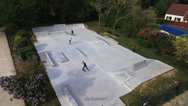 skatepark coupvray