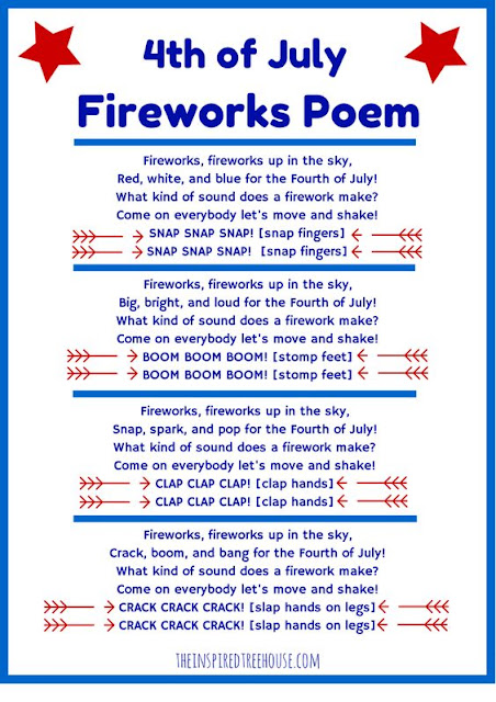 Classic Happy 4th Of July 2017 Poems Of Independence Day About America