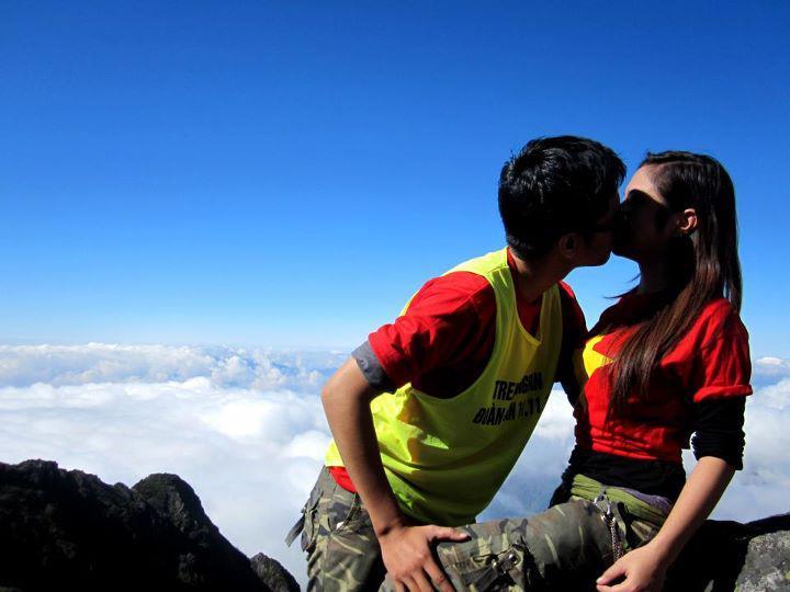 Những địa điểm thích hợp để hôn người yêu trong lần hẹn - hò tỏ tỉnh - ngỏ lời đầu tiên