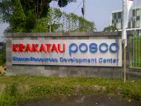 PT Krakatau Posco Energy -  Recruitment For Fresh Graduate Maintenance and Operation SPV KPE March 2016