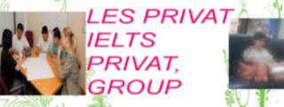 les privat ielts