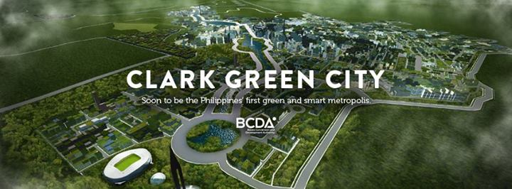 Clark Green City, Angeles City, Pampanga