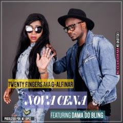 Twenty Fingers feat. Dama do Bling - Nova Cena (Prod. by M.Lopez) [ 2o17 ] [Casa Da Musika]