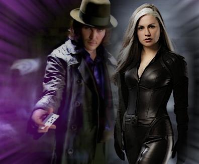 gambit and rogue movie - photo #10