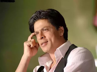 Shah Rukh Khan Richest actor in the world