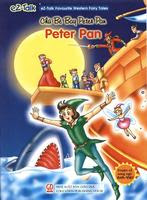 Chú Bé Bay Peter Pan - James Matthew Barrie