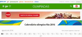 http://app.globoesporte.globo.com/olimpiadas/calendario-olimpico/