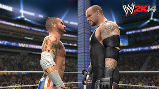 WWE Smackdown VS Raw 2010 Full Top Game