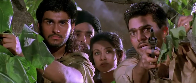 Ab Ke Baras (2002) Full Movie Hindi 720p HDRip ESubs Download