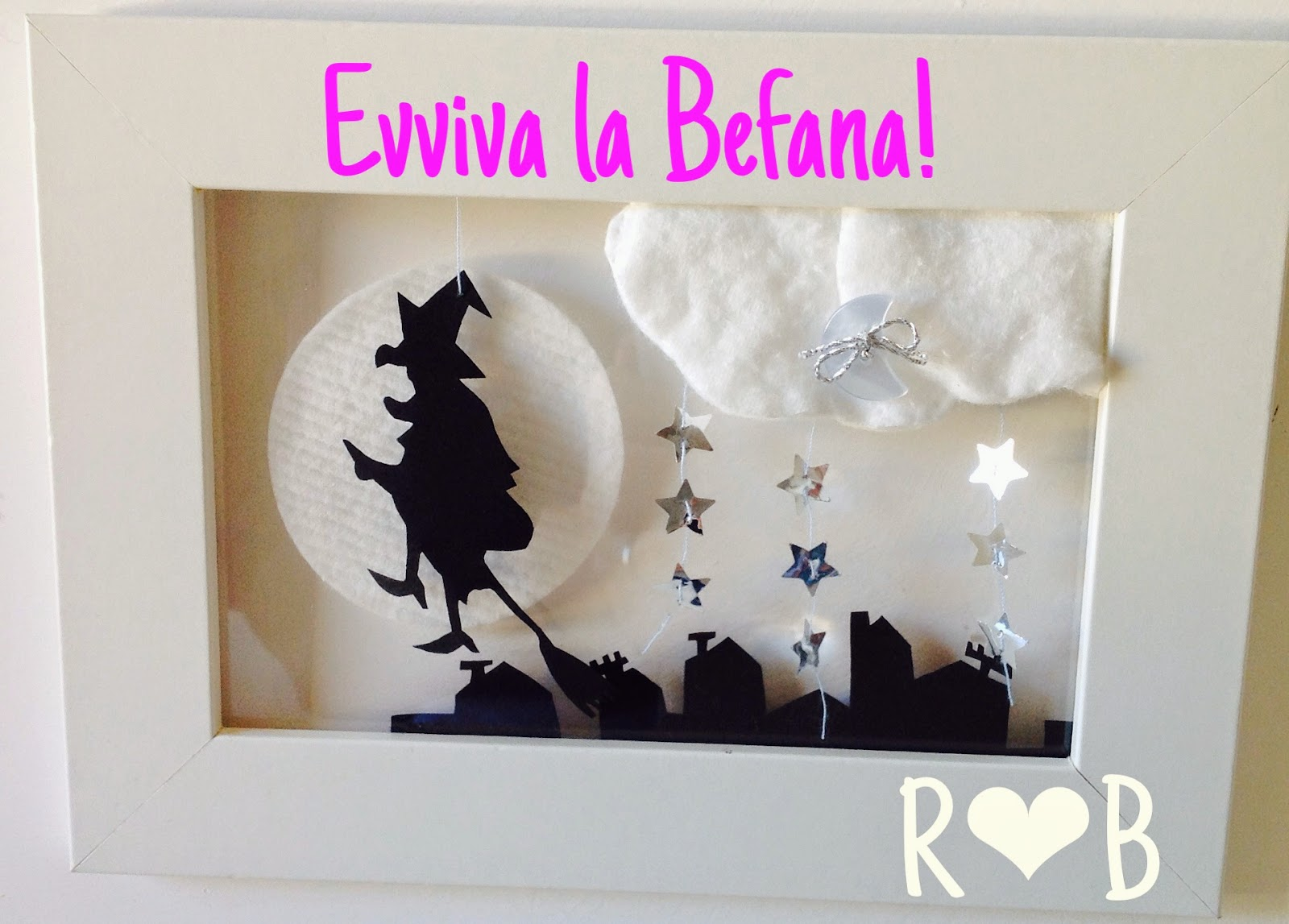 Craft befana