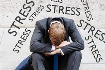 Cara Mengatasi Depresi dan Stres Secara Alami