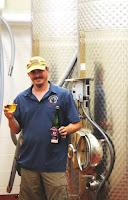 Matt Postlewaite Cider Master