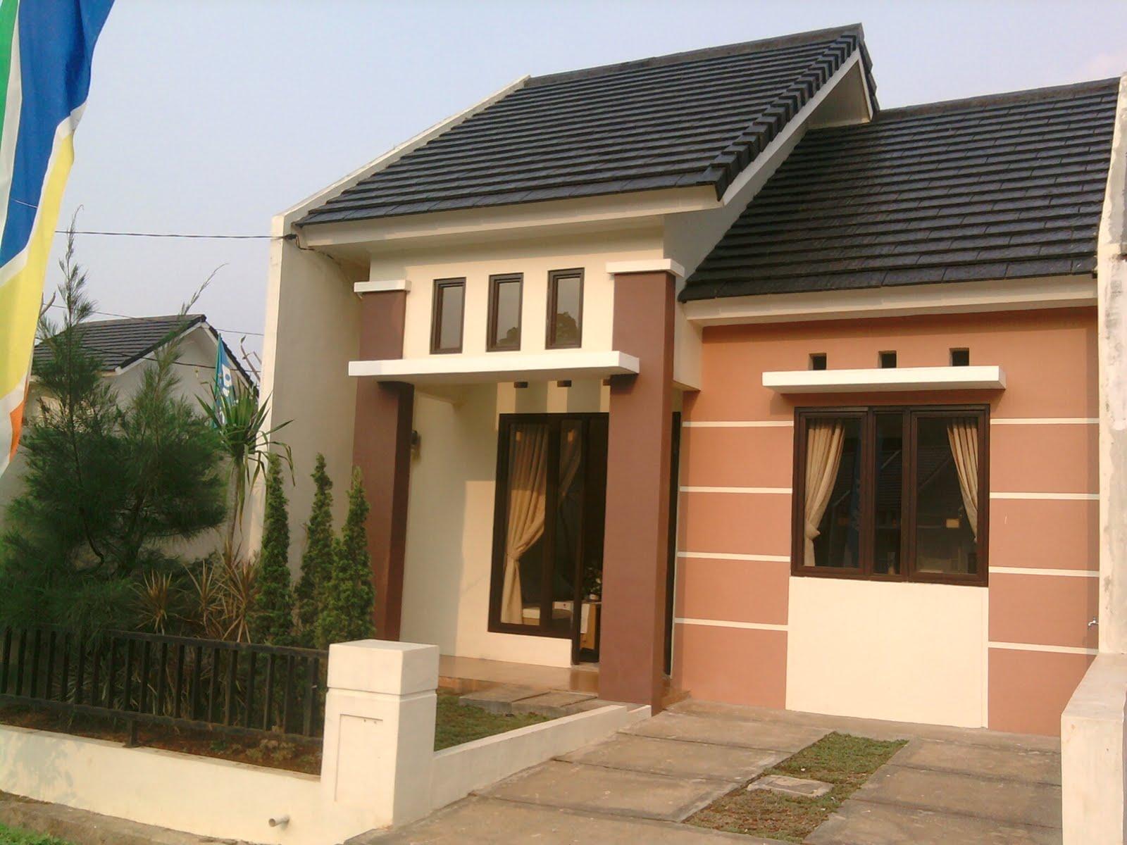 Desain Rumah Minimalis Type 36 - Rumah Minimalis