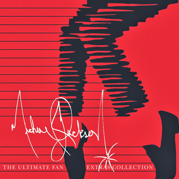 Michael Jackson - The Ultimate Fan Extras Collection Cover