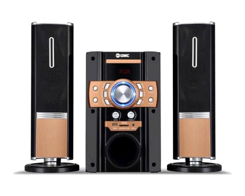 Harga Speaker Aktif GMC 885S - Harga dan Spesifikasi