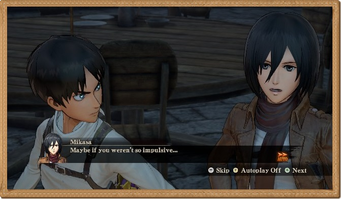 Attack on Titan Game Free Download Full Version For PC