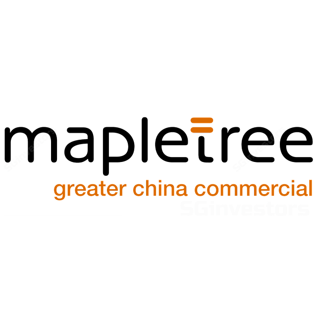 MAPLETREE GREATER CHINACOMM TR (RW0U.SI) @ SG investors.io