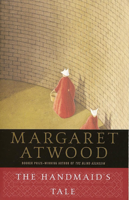 defying the rule by atwoods the handmaids tale a study of rebellion Online study guide for the handmaid's tale: studying the novel acts of rebellion intending to press it and leave it as part of a chain of handmaids.