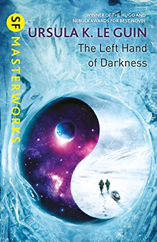 Examined Worlds: Science Fictional Feminist Daoism: The Left