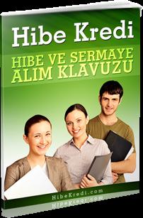 Hibe krediler kitabı