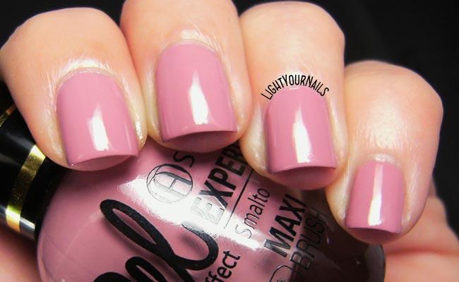 Smalto Astra Expert Gel Effect 04 Danse nail polish