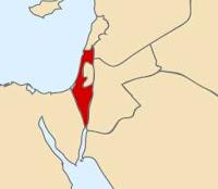 Israel terremotos