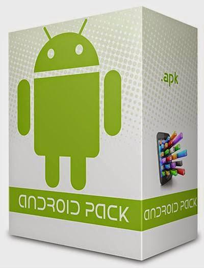 Resultado de imagen para Android Pack