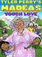 Tyler Perrys Madeas Tough Love (2015) online y gratis