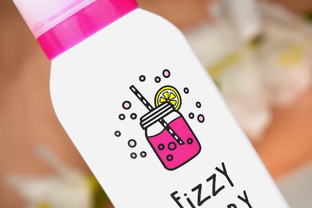 Bilou Cremiger Duschschaum Fizzy Berry und Lovely Peach | Neue Bilou Sorten | Fizzy Berry