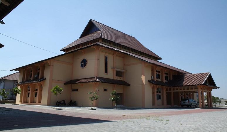PENERIMAAN MAHASISWA BARU (UNWIDHA) UNIVERSITAS WIDYA DHARMA