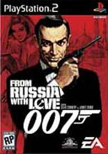 fromrusiawinrtloveps2 - James Bond 007 From Russia With Love PS2