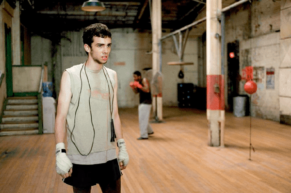 million dollar baby jay baruchel