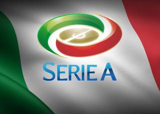 Jadwal Liga Italia Pekan ke-8 Musim 2017/2018
