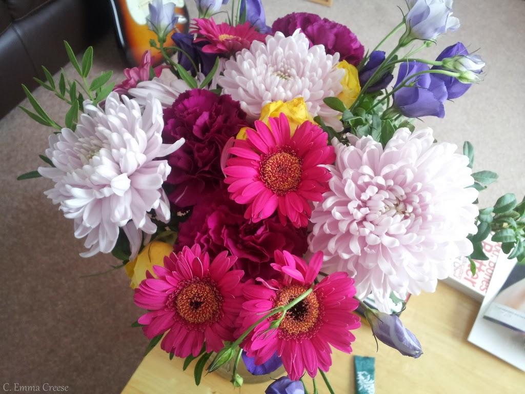 Flowers indulgence inspiration