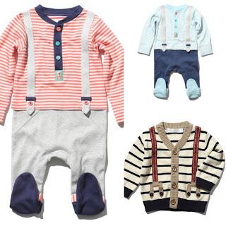 baby fashion braces