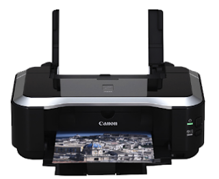 Canon iP4600 Driver Download and Review