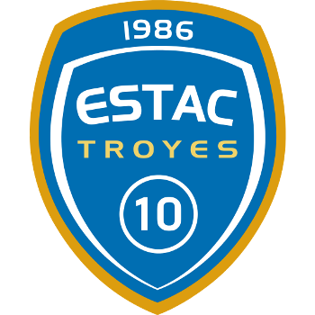 2020 2021 Recent Complete List of Troyes Roster 2018-2019 Players Name Jersey Shirt Numbers Squad - Position