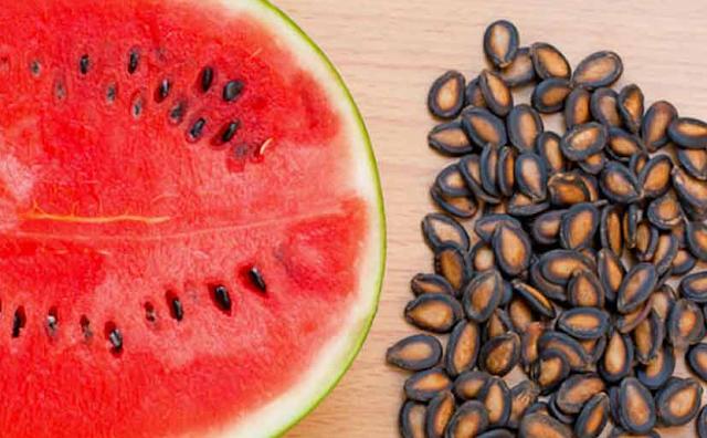 Manfaat Sehat dari Biji Semangka