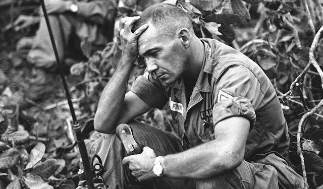 WOW...!  Karena INDONESIA, Amerika KALAH Perang di Vietnam. Ternyata Ini RAHASIANYA...!