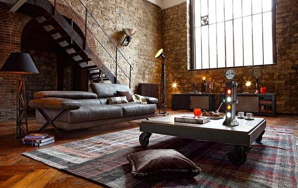 Classy Living Rooms 4