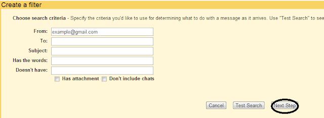 How To Block Senders In Gmail
