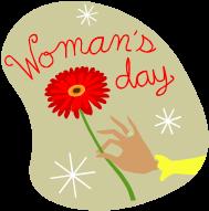 gratulerer med kvinne dagen