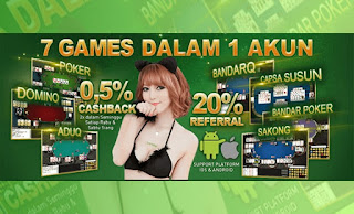 Cara Daftar Di Situs Agen Judi Bandar Poker Online QBandars.net