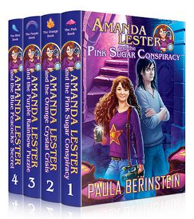 Amanda-Lester-box-set