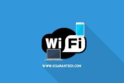 Cara Melihat Password WiFi Yang Sudah Terhubung Di Android Dan Laptop